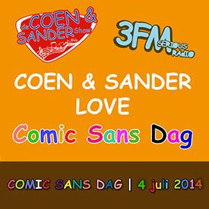 ComicSansDag